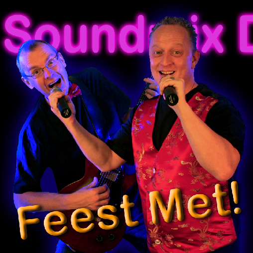 SoundmixDuo op facebook